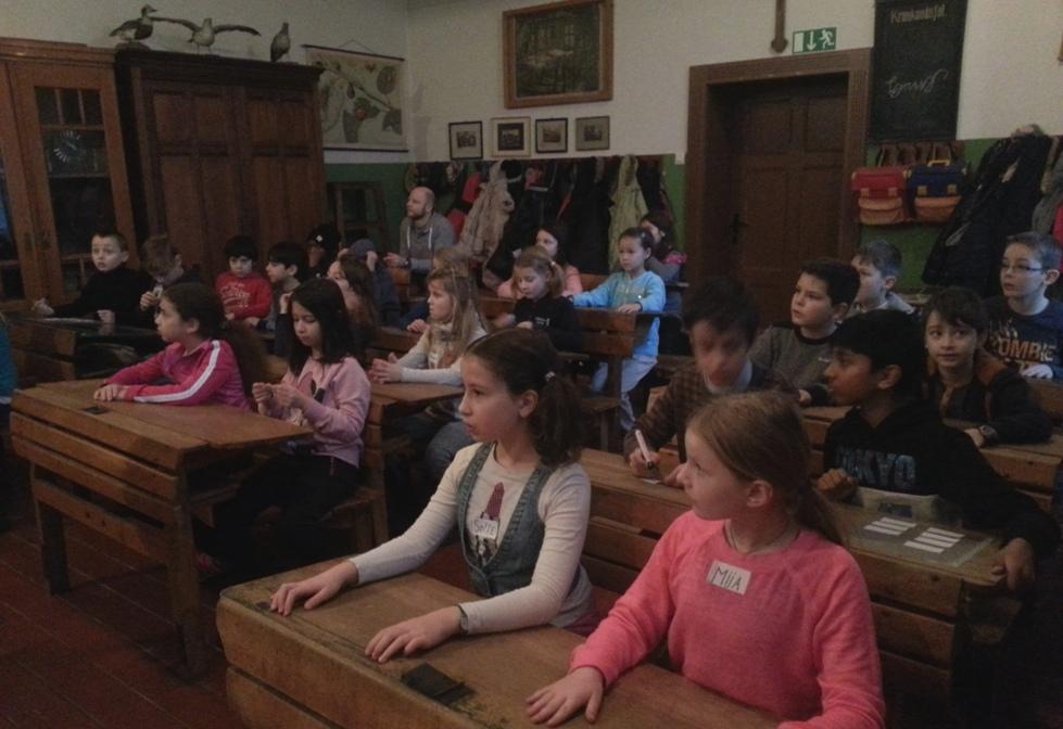 St. Rochus Schule